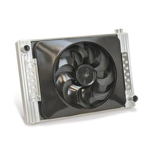 Flex-a-lite Aluminum Radiator and Fan Kits 52180L