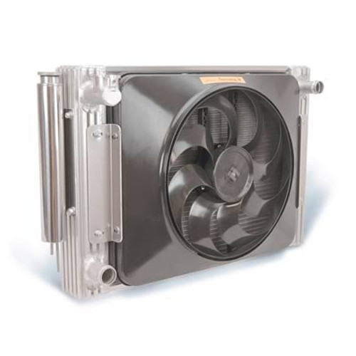 Flex-a-lite Aluminum Radiator and Fan Kits 52185