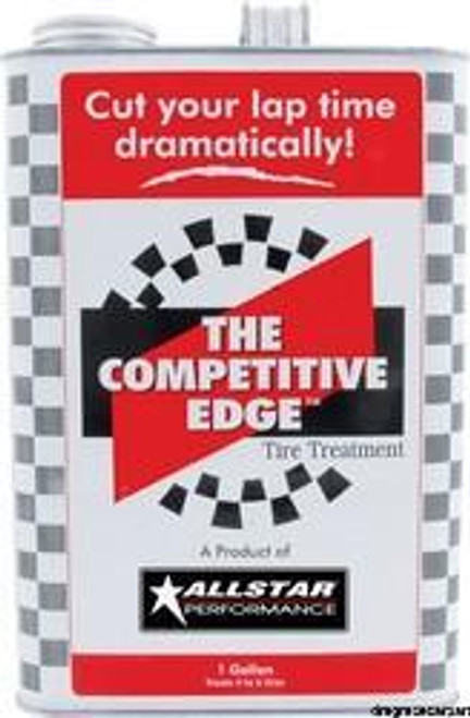 Allstar Performance Competitive Edge Tire Treatment ALL78105