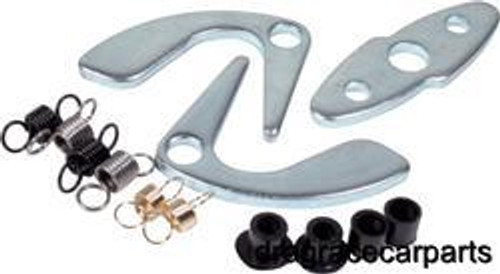 Allstar Performance HEI Advance Curve Kits ALL81300