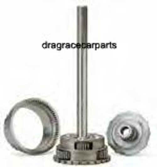 BTE 1.69 Straight Cut Powerglide Planetary Gear Set BTE247430