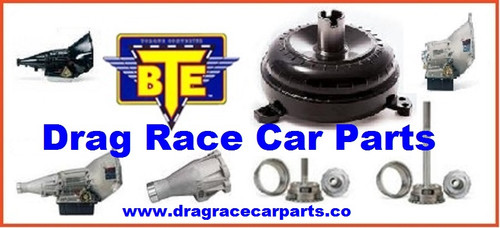 BTE 1.80 Top Dragster Racing Powerglide Transmission Shorty Version BTE072473
