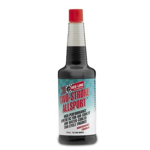 Red Line All Sport Two-Stroke Oil 40803