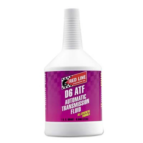 Red Line D6 Automatic Transmission Fluid 30704
