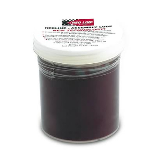 Red Line Assembly Lube 80313