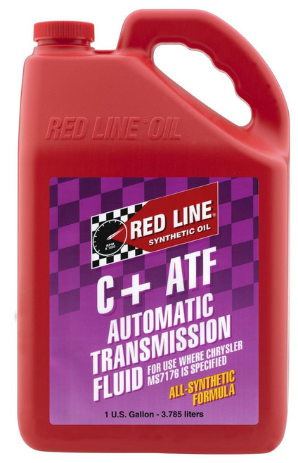 Red Line C-Plus Automatic Transmission Fluid 30605-4