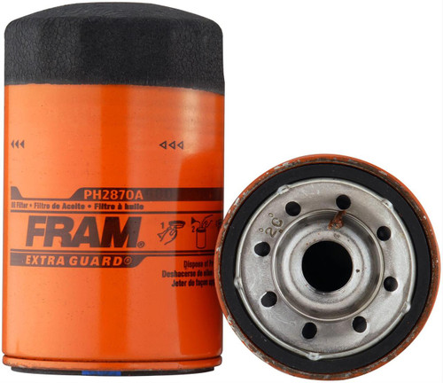 Fram Extra Guard Oil Filters PH2870A