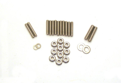 Canton Racing Products Oil Pan Stud Kits 22-304