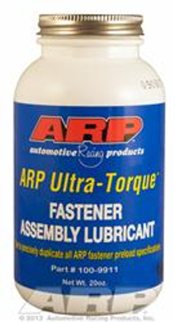 ARP Ultra Torque Assembly Lubricants 100-9911