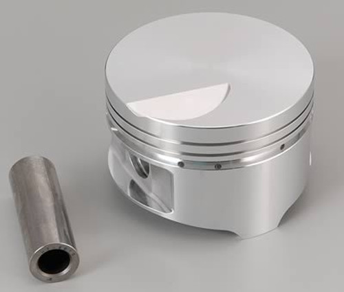 JE Pistons Extreme Duty 23 Degree Inverted Dome Top Pistons 232514-8