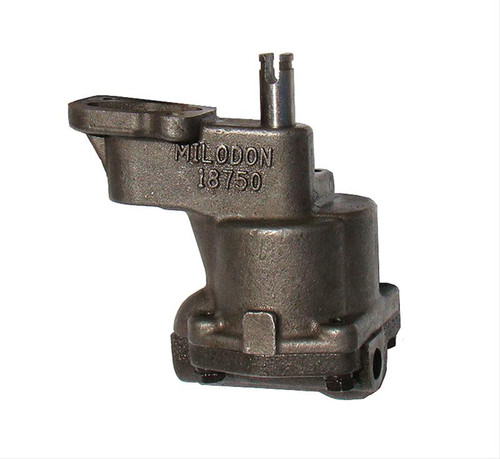 Milodon Small Chevy High/Standard Volume Oil Pumps 18750