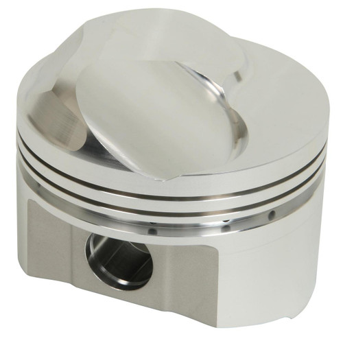 SRP Big Block Chevy High-Compression Dome Top Pistons 139531-8
