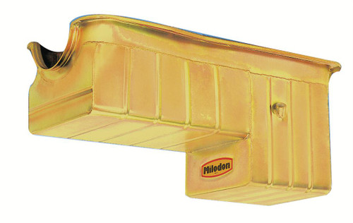 Milodon 4x4 Truck and Off-Road Oil Pans 30570