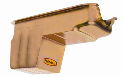 Milodon 4x4 Truck and Off-Road Oil Pans 30980