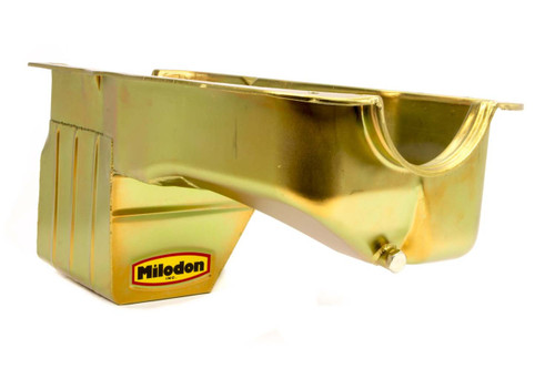 Milodon 4x4 Truck and Off-Road Oil Pans 30501