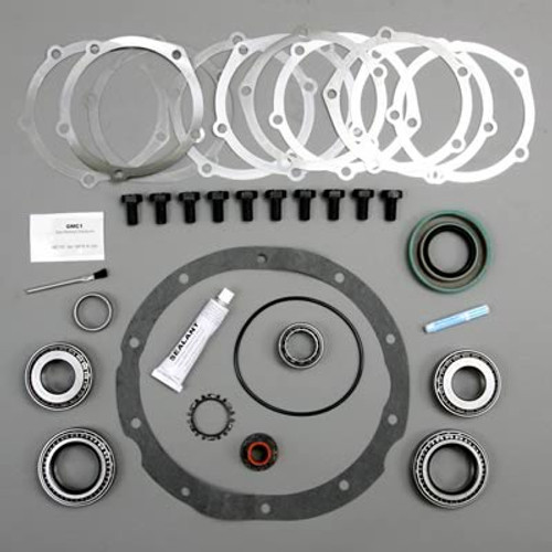 Richmond Gear Complete Ring and Pinion Installation Kits 83-1013-1