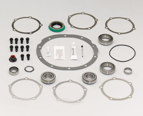 Richmond Gear Complete Ring and Pinion Installation Kits 83-1011-1