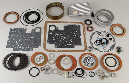 Hughes Performance Transmission Rebuild Kits HP3789K
