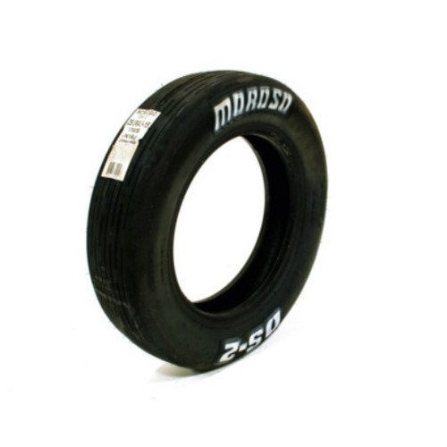 Moroso DS-2 Front Runner Tires 25 x 4.5-15 Bias-Ply 17025