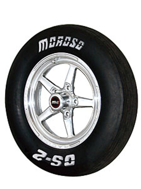Moroso DS-2 Front Tires 17025