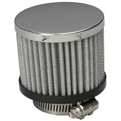 Trans-Dapt Performance Products Valve Cover Filter Breathers 9598