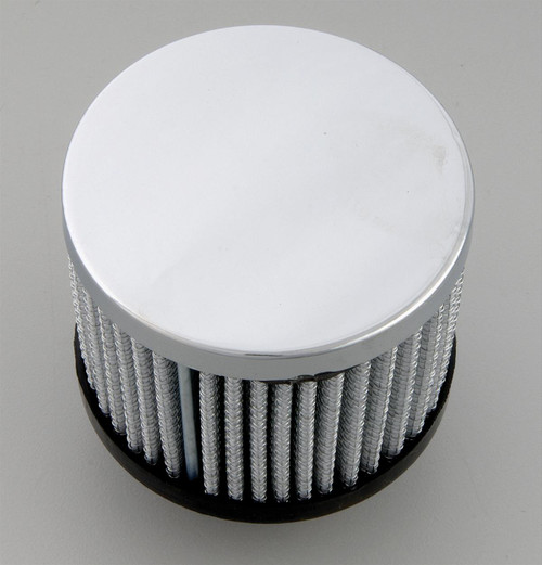 Trans-Dapt Performance Products Valve Cover Filter Breathers 9308