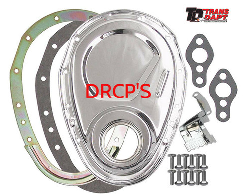 Trans-Dapt Performance Products Timing Covers 9000
