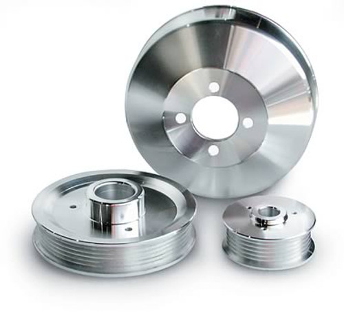 March Performance 1979-93 5.0L Ford Pulley Kits 2210