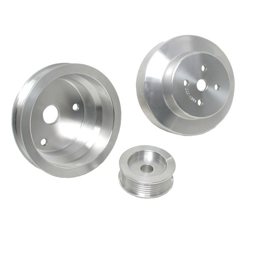 BBK Performance Underdrive Pulley Kits 1603