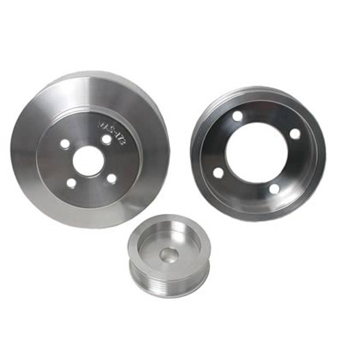 BBK Performance Underdrive Pulley Kits 1554