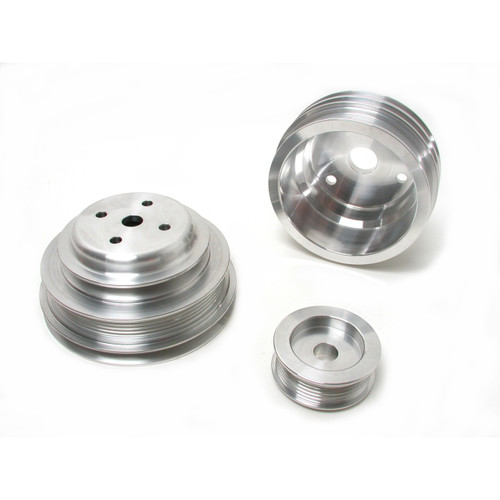 BBK Performance Underdrive Pulley Kits 1598