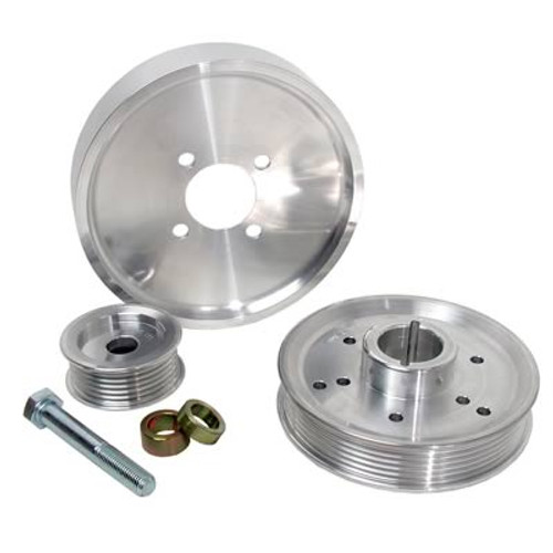BBK Performance Underdrive Pulley Kits 1559
