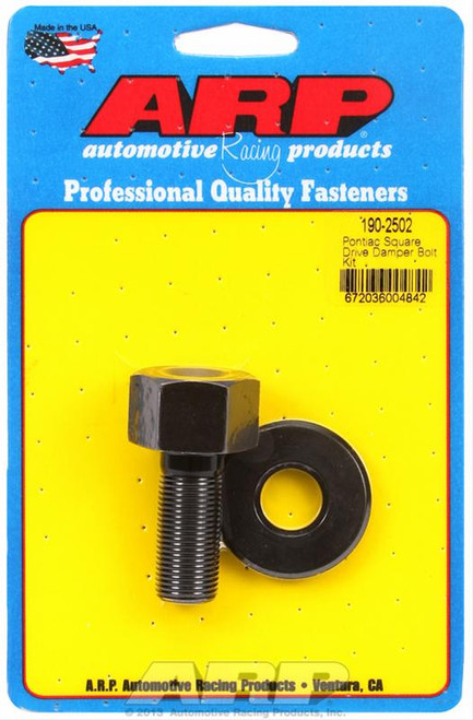 ARP Balancer Bolt Kits 190-2502