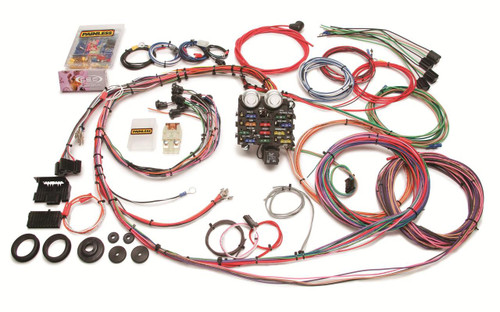 Painless Performance 19-Circuit GMC/Chevy Truck Harnesses 10112