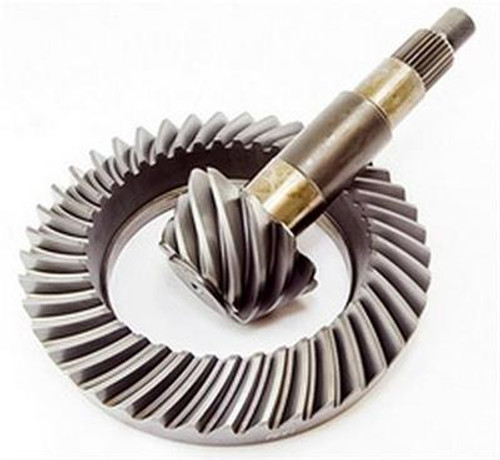 Precision Gear Ring and Pinion Gears 44D589