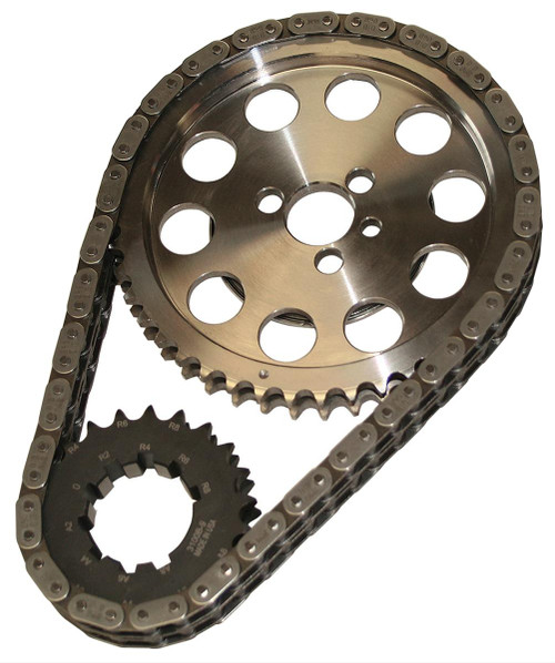 Howards Cams Double Roller Billet Steel Timing Sets 94300