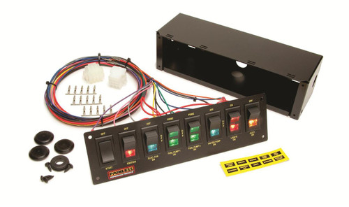Painless Performance Switch Panels 50202