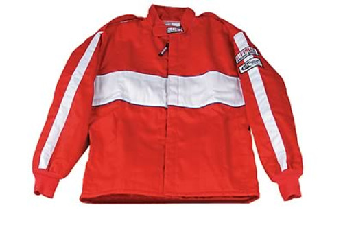 G-FORCE GF505 Driving Jackets 4385CMDRD