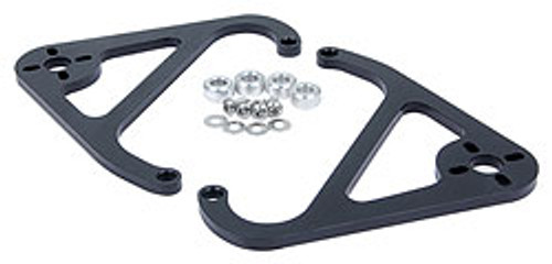 Allstar Performance Nitrous Oxide Solenoid Mounting Brackets ALL54207