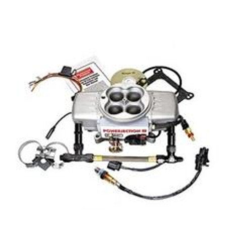 Professional Products Powerjection III EFI Kit 750 cfm 70020 PFS-70020 428-70020 FREE SHIPPING