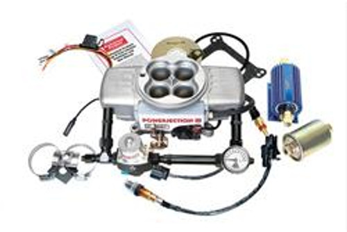 Professional Products Powerjection III EFI Kit 70026 PFS-70026 428-70026