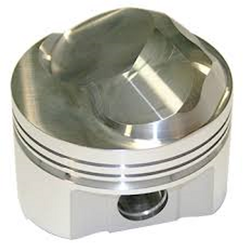 SRP Big Block Chevy High-Compression Dome Top Pistons 139530 139530-8
