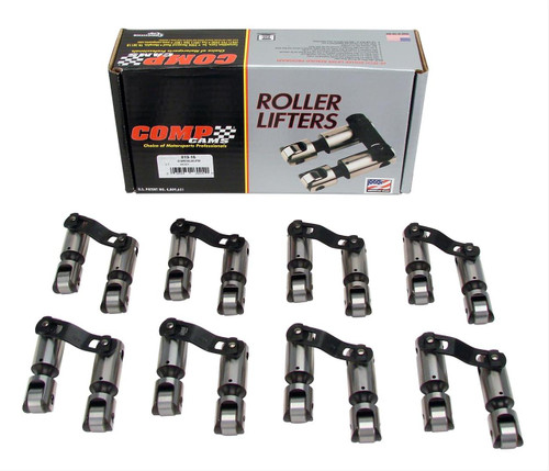 COMP Cams Endure-X roller lifters 818-16