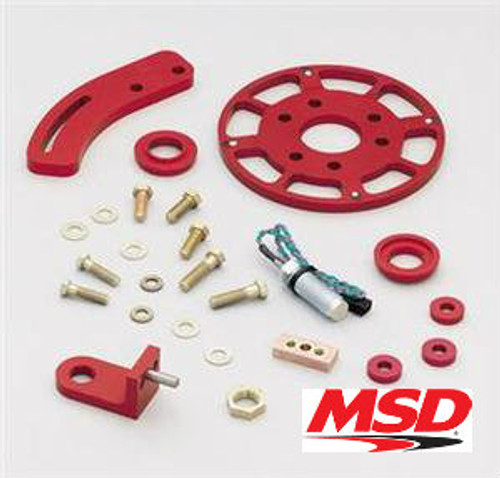 MSD Ignition Flying Magnet Crank Trigger 8633