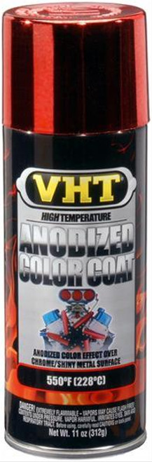 VHT Anodized Color Coat Paints SP450