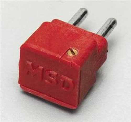 MSD Ignition Adjustable Low RPM Modules 8677