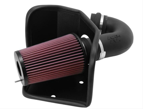 K&N 57 Series FIPK Air Intakes 57-1525