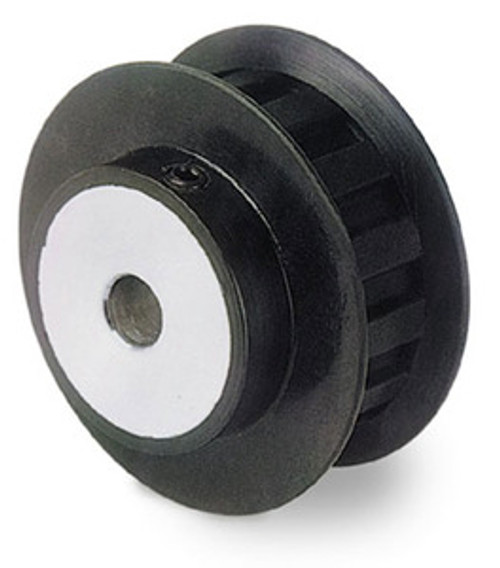 Moroso Electric Water Pump Drive Pulleys 97252