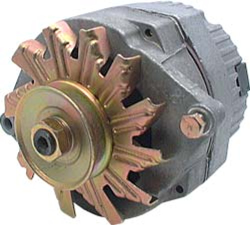 Allstar Performance GM Single Wire Alternators ALL80500