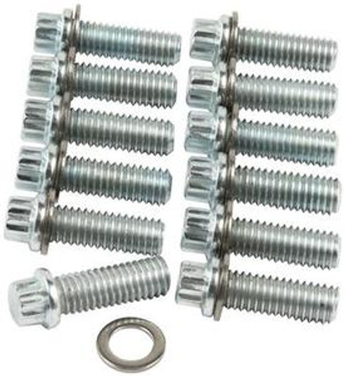Allstar Performance Intake Manifold Bolt Kits ALL87010